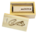USB stick in high-quality wooden box - limited edition! -